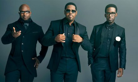 Legends of RNB to play Canberra