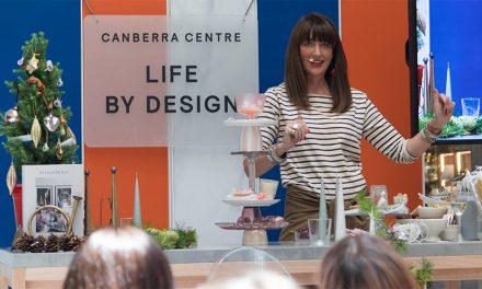 Stylist Megan Morton's tips for Christmas