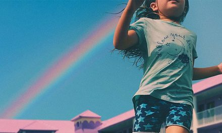 Win a double pass to 'The Florida Project'