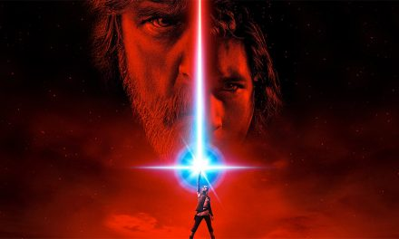 Spoiler-free review of The Last Jedi