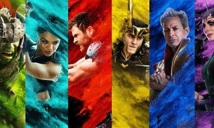 'Aussie as' Marvel movie at Sunset Cinema