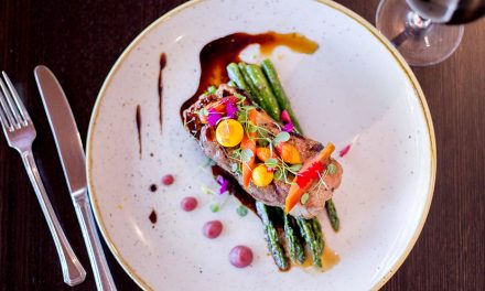 Redsalt's 'secret ingredient' to fine dining