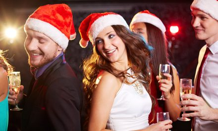 Easiest way to book a Christmas party