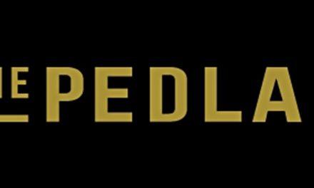 Live music at The Pedlar