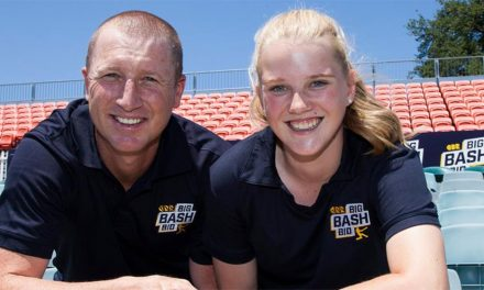 Get behind the Canberra Big Bash bid