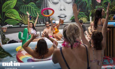 The Duxton Hottest 100 Party