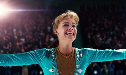 Margot Robbie brilliant in I, Tonya