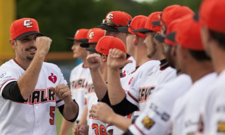 Are the playoffs in sight for Canberra Cavalry?