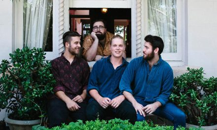 Indie Folk Act to play three Hometown Shows