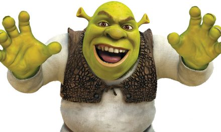 Search is on for Canberra's best Shrek