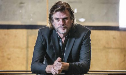 5 Minutes With Tex Perkins