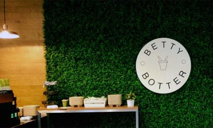 New Canberra venue: Betty Botter Cafe