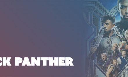 Black Panther Preview Screening at Dendy Cinemas