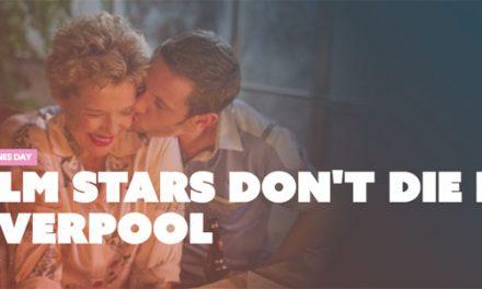 Film Stars Don't Die in Liverpool Seniors Screening at Dendy Cinemas