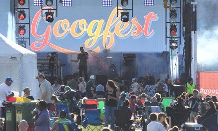 Thousands gather at Googfest 2018