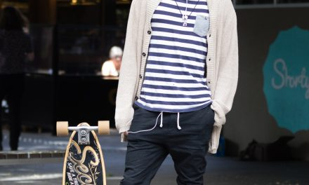 Effortlessly Casual