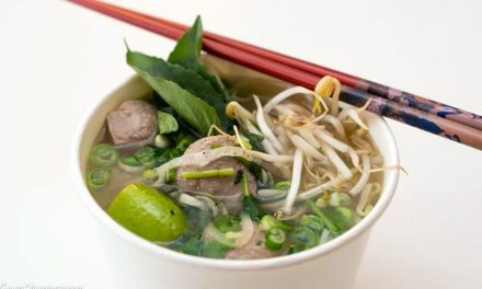 What's on the menu at the Night Noodle Markets