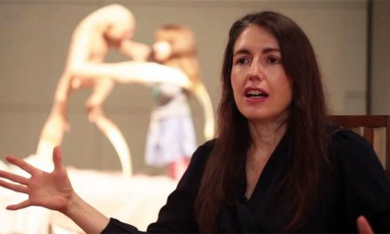 Get intimate with Hyper Real's Patricia Piccinini