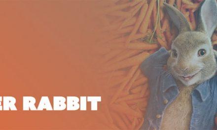 Peter Rabbit Charity Screening at Dendy Cinemas