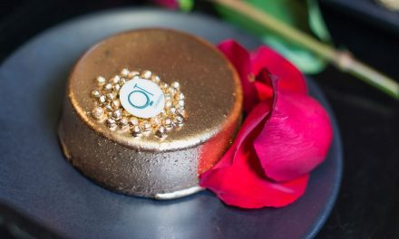 Canberra's most expensive dessert