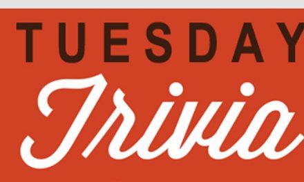 Tuesday Trivia At Westen Creek Labor Club