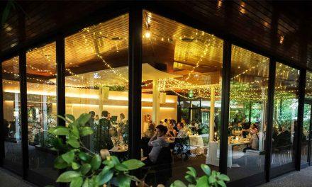 Canberra landmark restaurant for sale