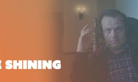The Shining retro Screening at Dendy Cinemas