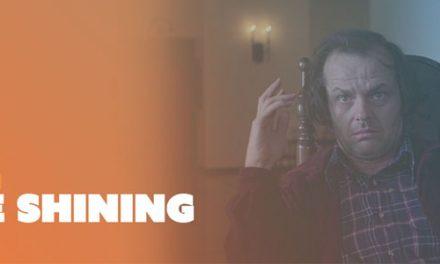 The Shining retro Screening at Dendy Cinemas