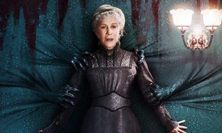 Helen Mirren's new movie WILL scare you!