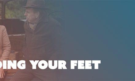 Finding Your Feet High Tea at Dendy Cinemas