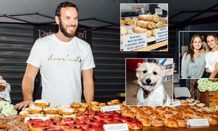 In Pictures: Night Markets at Fyshwick
