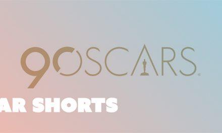 Oscar Shorts at Dendy Cinemas