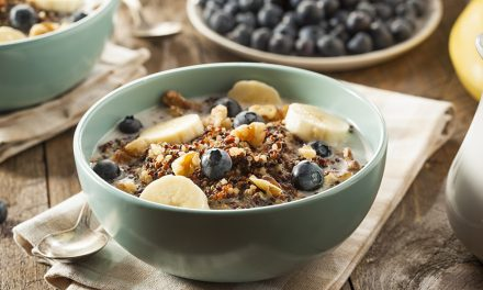 Healthy Breakfast for Busy People