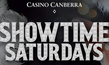 Show Time Saturday's at Casino Canberra: The Divas