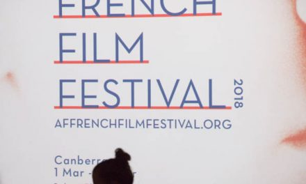 French Film Festival Opening Night