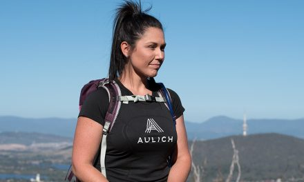 In Her Words: Why I'm taking on Kokoda Track