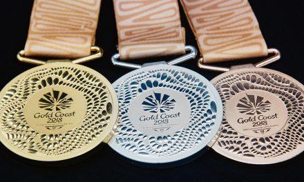Celebrate the Games at Royal Australian Mint