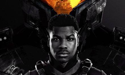 Pacific Rim Uprising is poor man's Michael Bay