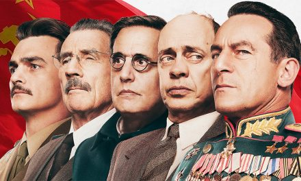 WIN a double pass to The Death of Stalin