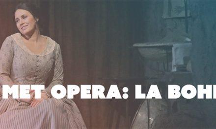 The Met Opera at Dendy Cinemas