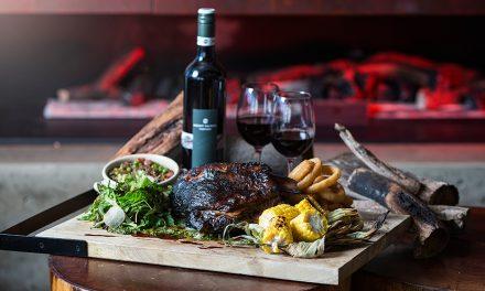Walt & Burley menu showcases Canberra's best