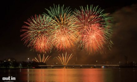 Skyfire Fireworks