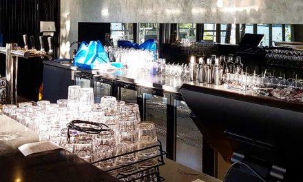 Welcome to Boardwalk, Canberra's new nightclub