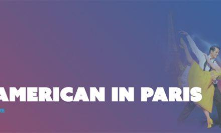 An American in Paris at Dendy Cinemas