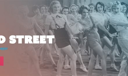 42nd Street at Dendy Cinemas
