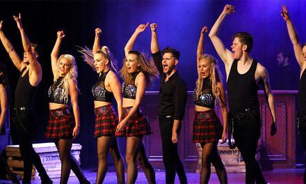 Irish dance reborn for new show