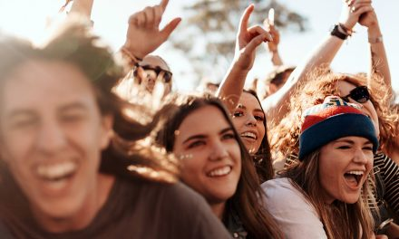 Groovin' the Moo is more than music