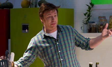 Jamie Oliver's Canberra restaurant closes
