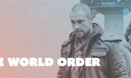 Blue World Order Q&A at Dendy Cinemas