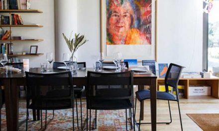 The Long Table – McKellar Ridge Wines